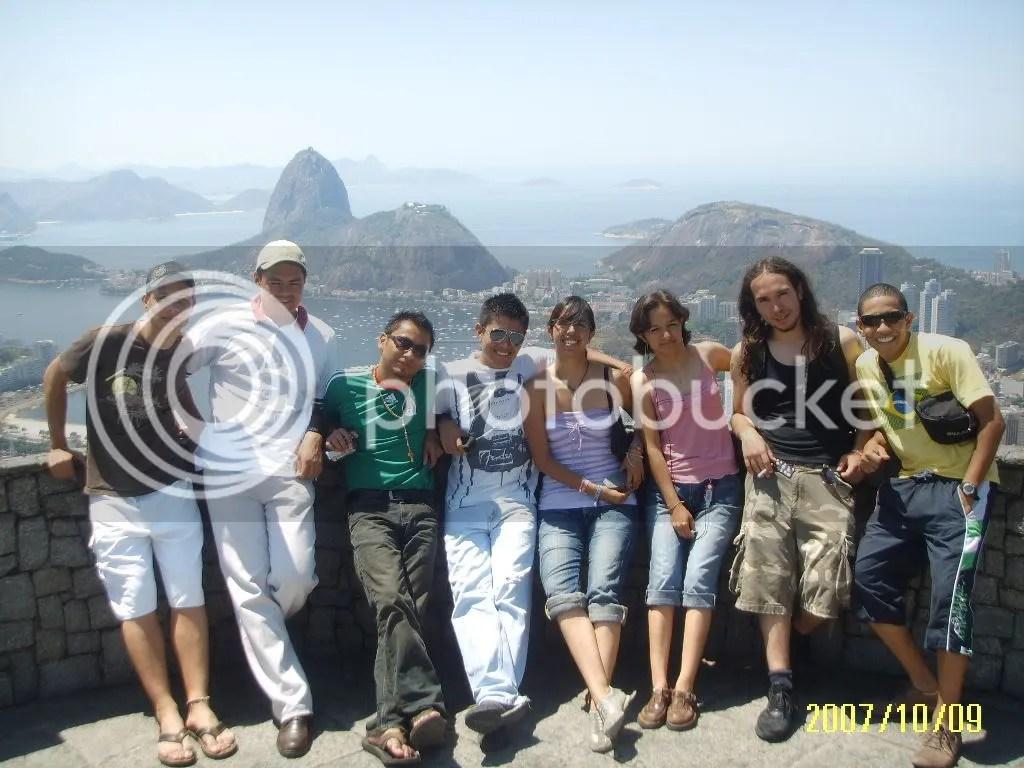 Aerozorros en Brasil