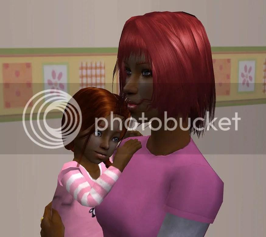Jill Shmoe - Toddler