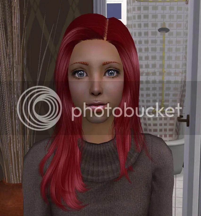 Jane Shmoe - Teenager