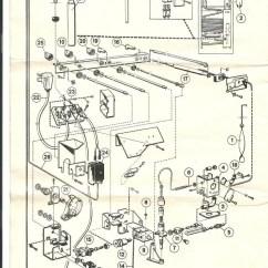 Wiring Diagram For A Electrolux 3 Way Fridge Tekonsha Voyager Brake Controller Ignitor Schematic Electrical Caravan Appliance User Manuals Vintage Caravans Rh Vintagecaravans Proboards Com Vacuum Diagrams