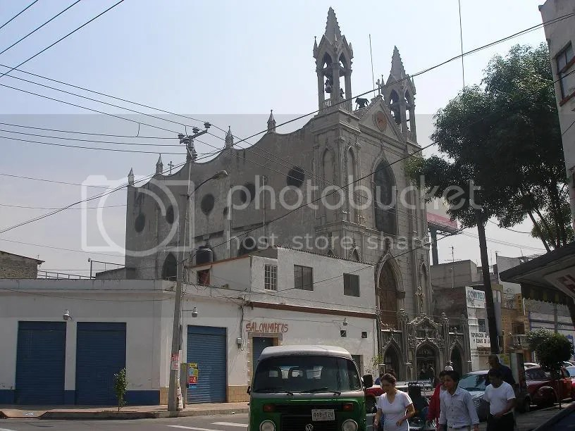 Colonia Anahuac