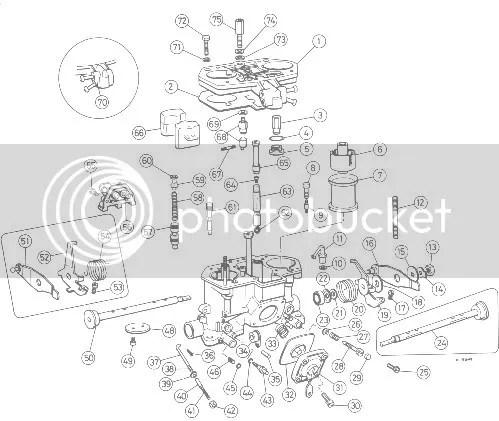 Mikuni Carb Jet Diagram Edelbrock Carb Diagram Wiring