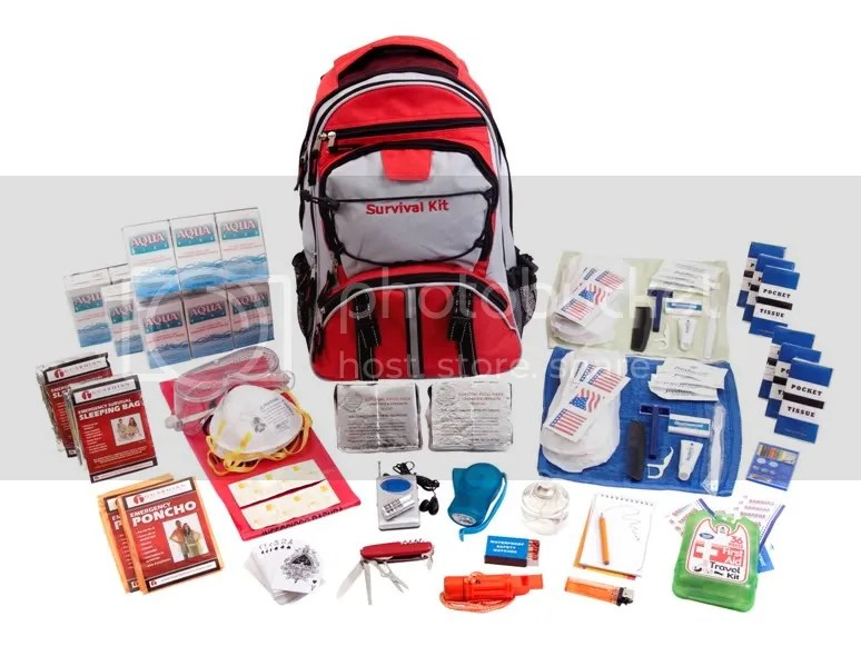 emergency kit photo: Deluxe Emergency kit 2 person DeluxeEmergencyKit2Per704-590.jpg