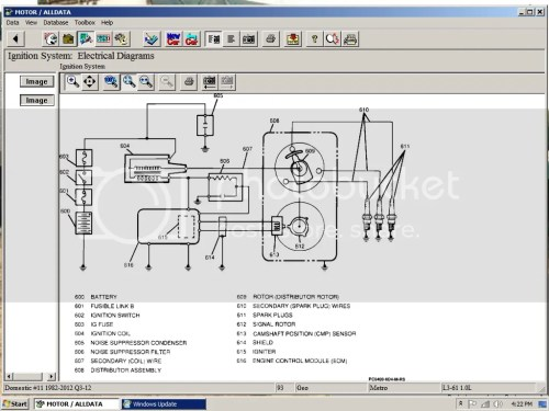 small resolution of 1991 geo metro alternator wiring diagram 40 wiring 92 geo metro 96 geo metro