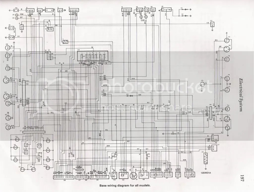 Ford Escort Mk2 Wiring Diagram Pdf : 34 Wiring Diagram