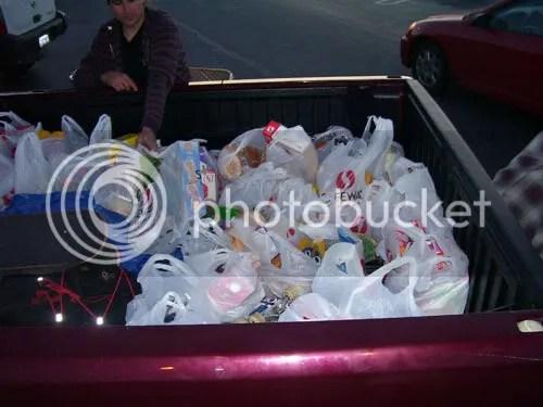 HELLA groceries
