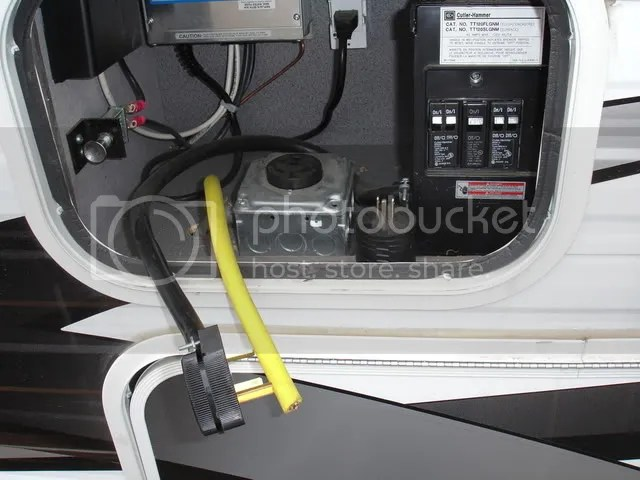 To Install A Regular Breaker Please See My Video On That 110 Breaker