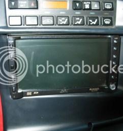 touch screen radio in c4 corvetteforum chevrolet corvette forum discussion [ 1024 x 768 Pixel ]