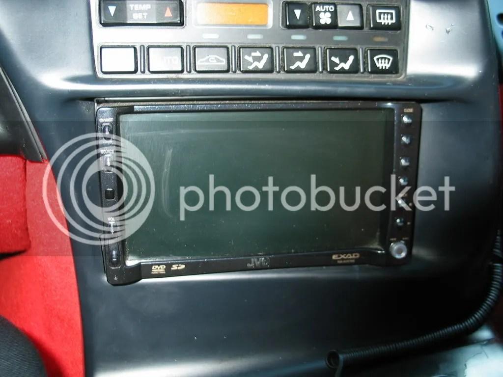 hight resolution of touch screen radio in c4 corvetteforum chevrolet corvette forum discussion