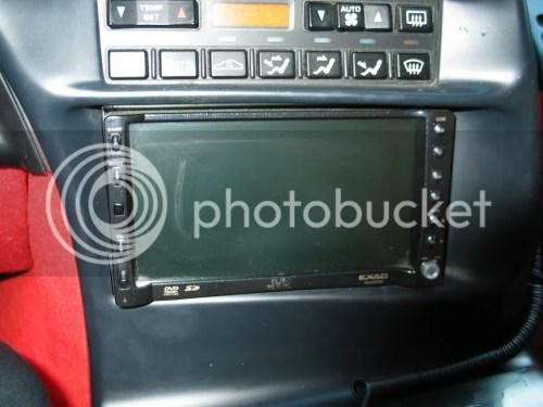 small resolution of touch screen radio in c4 corvetteforum chevrolet corvette forum discussion