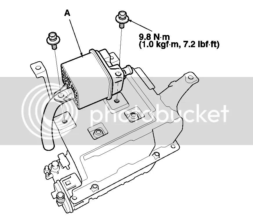 Honda Odyssey Check Engine Light