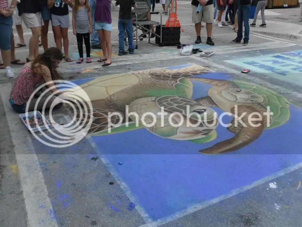 Lake Worth Street Painting Festival (6/6)