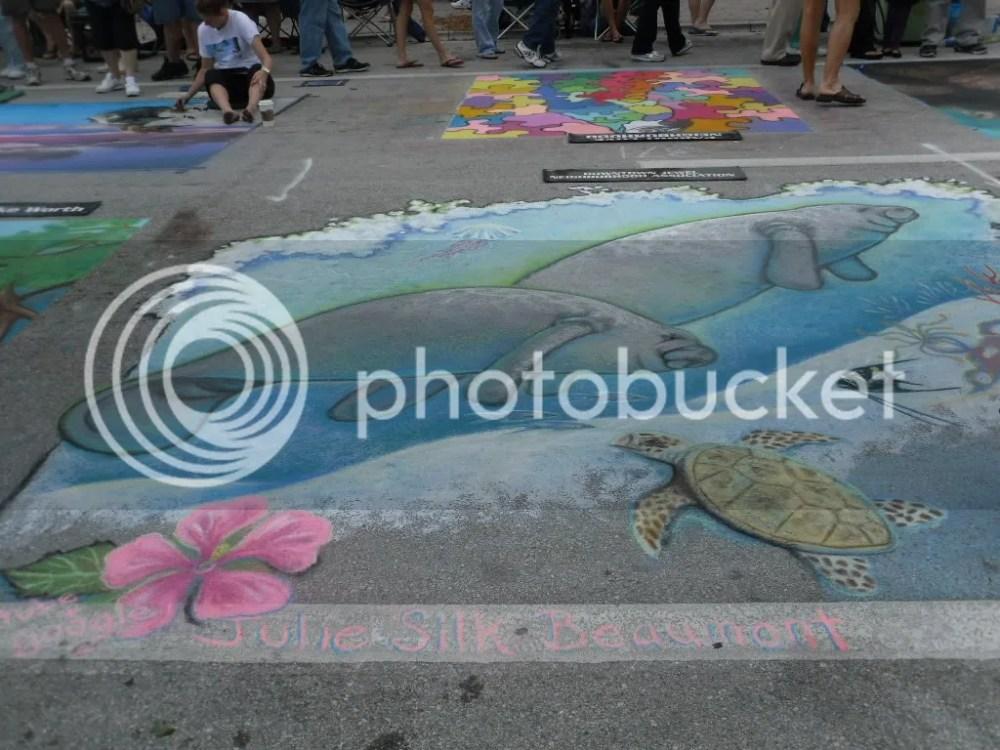 Lake Worth Street Painting Festival (4/6)