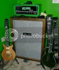 Emperor Custom 6x12 speaker cabinet - CHICAGO | Harmony ...