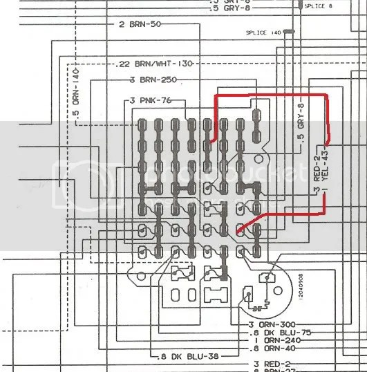 85 Power Window Wiring Help