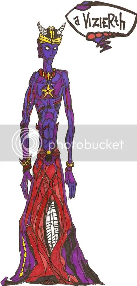 a Vizierth