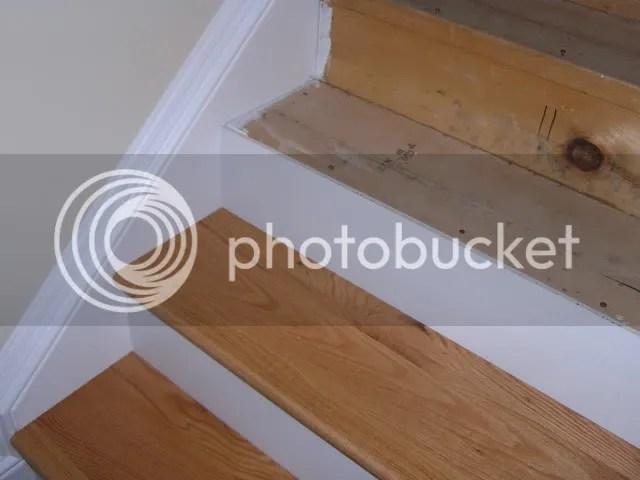 Stair Skirt