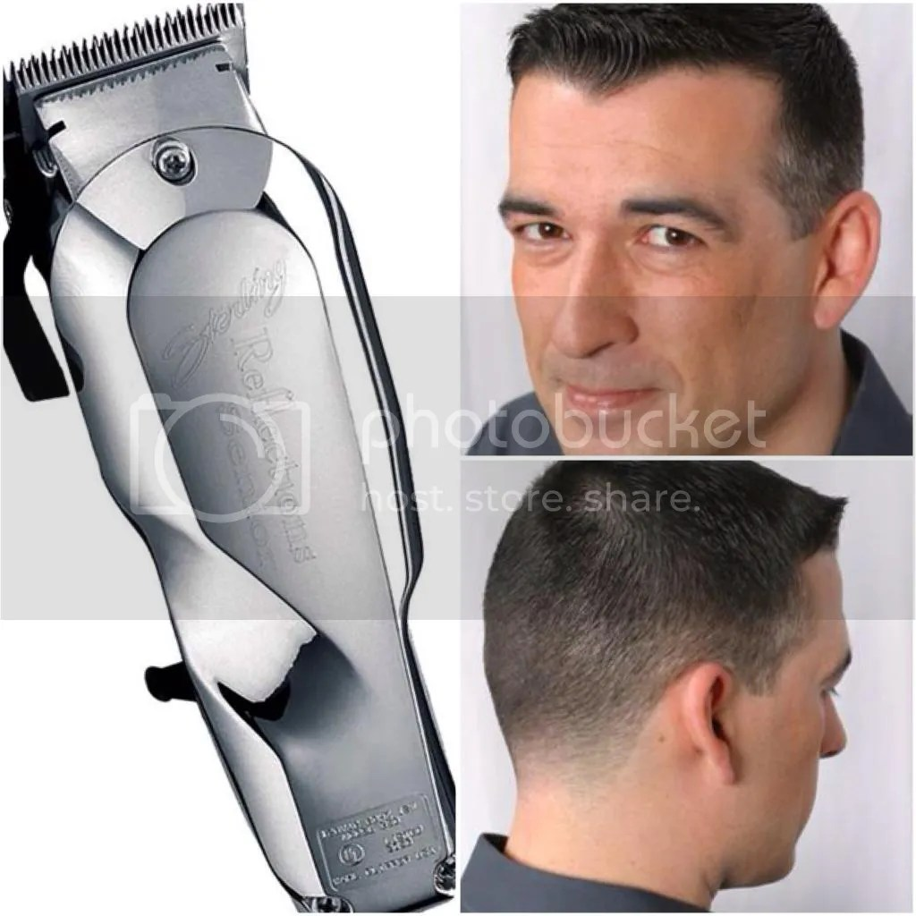Wahl senior with Cliff W
