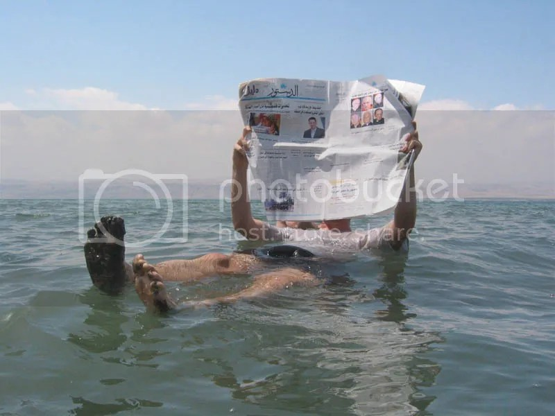 Sumber: http://twistedsifter.com/2012/06/10-things-you-didnt-know-about-the-dead-sea/