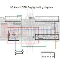 Christmas Lights Wiring Diagram Forums How To Wire Up Spotlights Oem Fog Light Cb7tuner