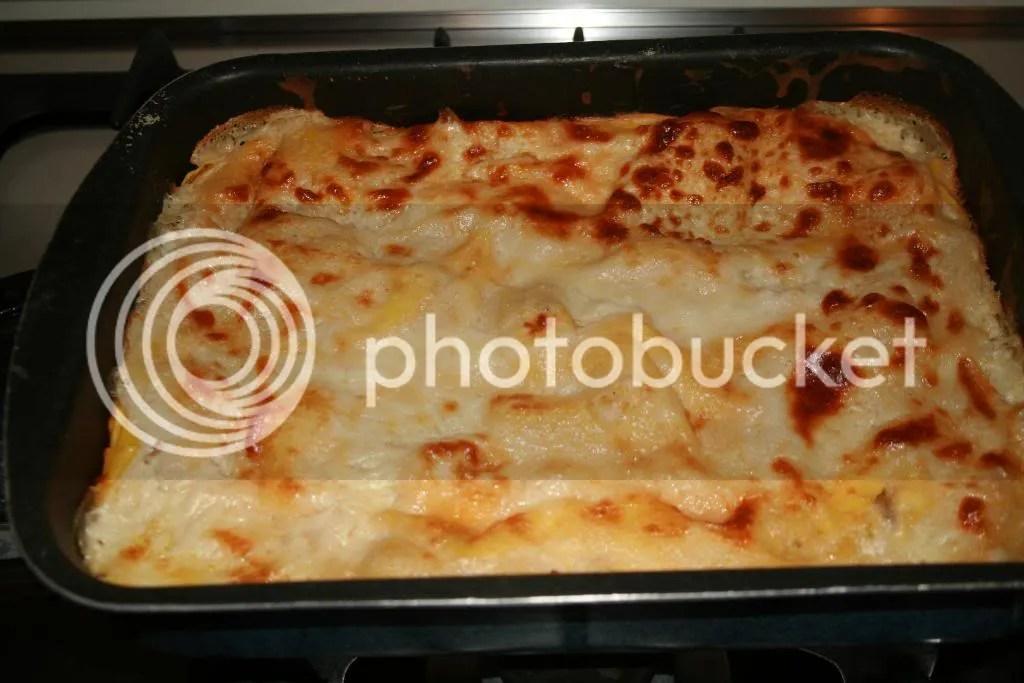 lasagne di zucca di agila27