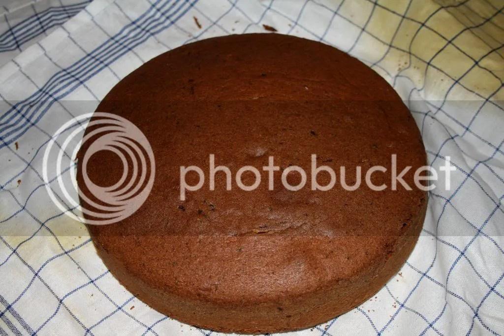 torta snoopy
