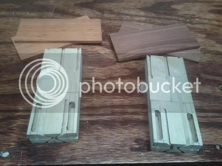 Paduk Woodworking