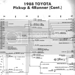 Toyota Pickup Wiring Diagram 1984 Evinrude 115 1998 Chevy Bing Images