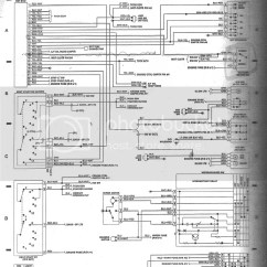 1988 Toyota Pickup Radio Wiring Diagram Single Phase Motor Starters Diagrams 1990 Toyotum 3vze 87 Chevy Truck Fuse Panel Hight Resolution Of 88 5 Speed Help Yotatech Forums 1993
