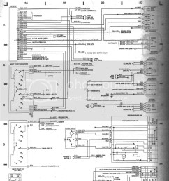 88 3vze 5 speed wiring diagram help yotatech forums [ 1063 x 1508 Pixel ]