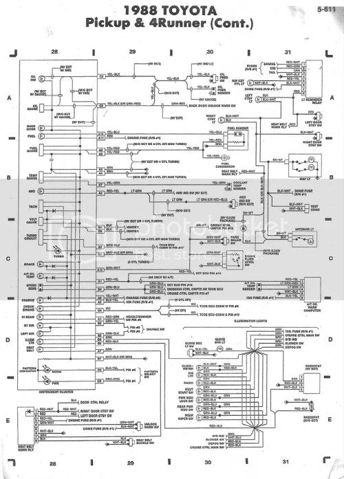 small resolution of 85 toyota wiring harness wiring diagram query 85 toyota wiring harness schema wiring diagram 1985 toyota