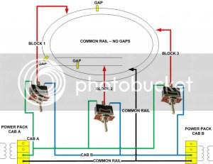 Atlas controller and selector  Model Railroader Magazine