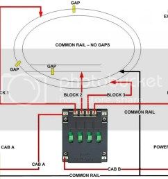 dcc track wiring signal light wiring diagram query dwarf ho track wiring light wiring diagram advance [ 1024 x 791 Pixel ]