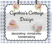Cynthia's Cottage Design