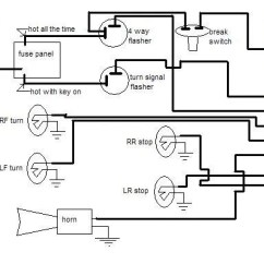 Turn Signal Wiring Diagram Application Context Gm Singal Schematics Great Installation Of The 1947 Present Chevrolet Gmc Truck Rh 67 72chevytrucks Com Silverado