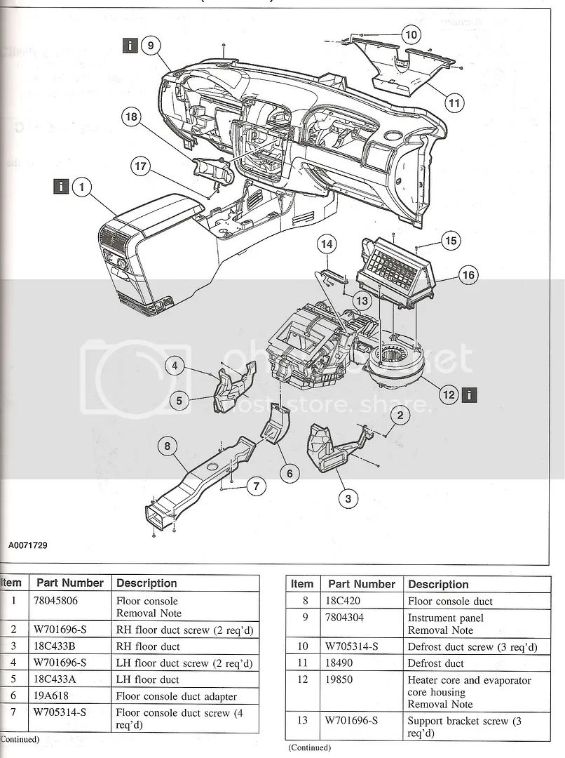 2000 ford expedition ventilation diagram