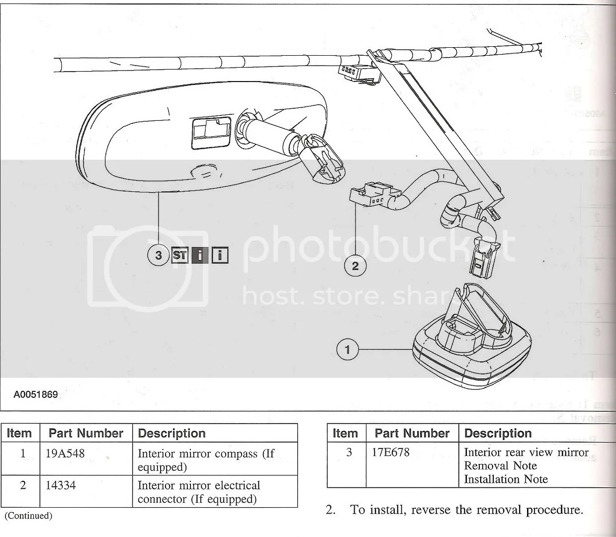 2008 ford f250 power mirror wiring diagram grundfos aquastat what is the little black box under rear view mirror?? | explorer and ranger forums ...