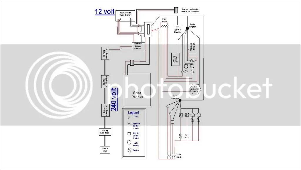 Car Connector 5th Wheel Harness Wiring Diagram Mercury