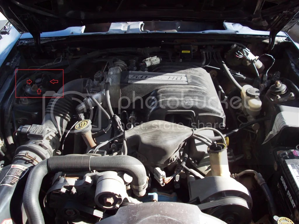hight resolution of vacuum leak hints or running lean ford mustang forums corral net mustang forum