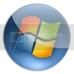Logo - Windows Vista