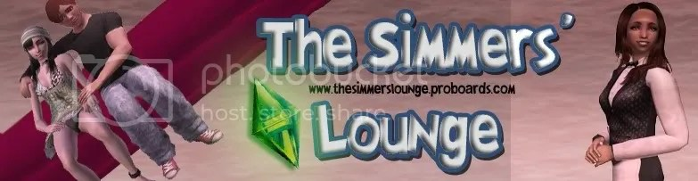 Simmers' Lounge