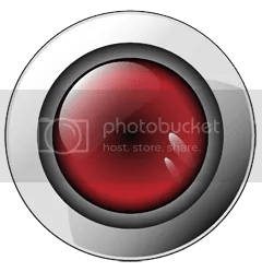 Button rund by Akira Yozora