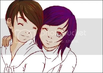 love by akira yozora