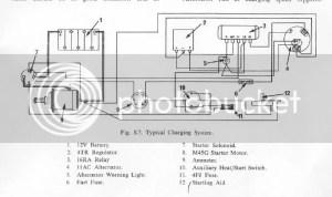 Perkins T6 354 Wiring Diagram Perkins Pump Diagram