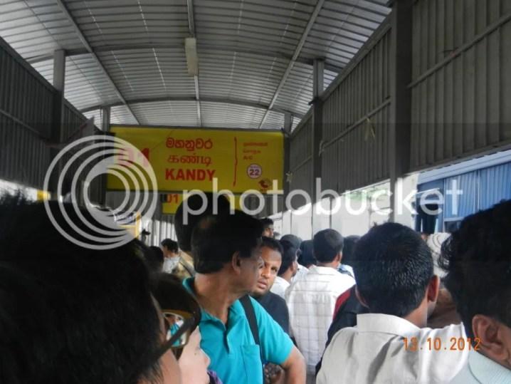 Terminal di Maning Market
