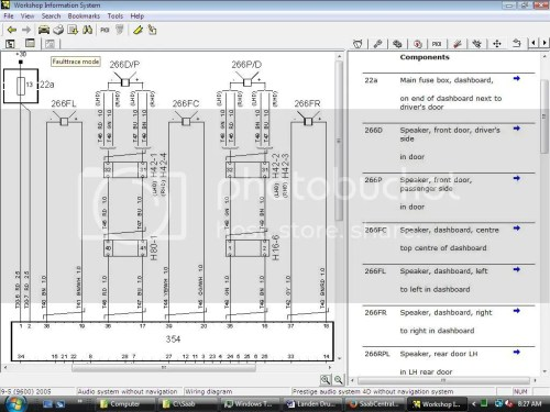 small resolution of 2007 hyundai entourage fuse box diagram