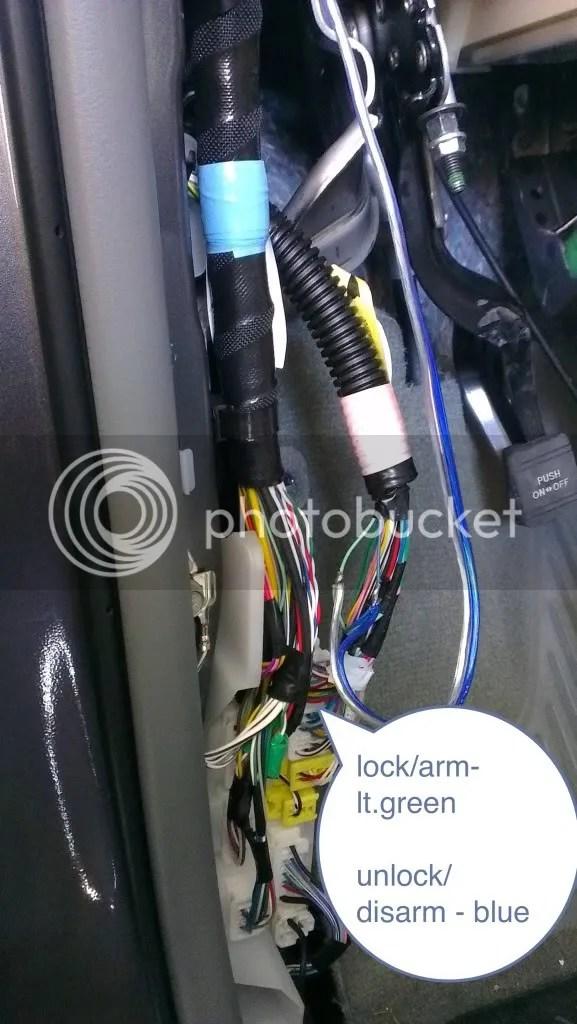 Open Circuit Arm Detector Ocad