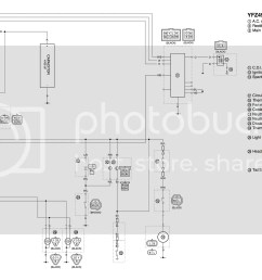yamaha yfz450 wiring diagram wiring diagram for you 2004 yfz 450 wiring diagram 2006 yfz 450 [ 3132 x 1644 Pixel ]