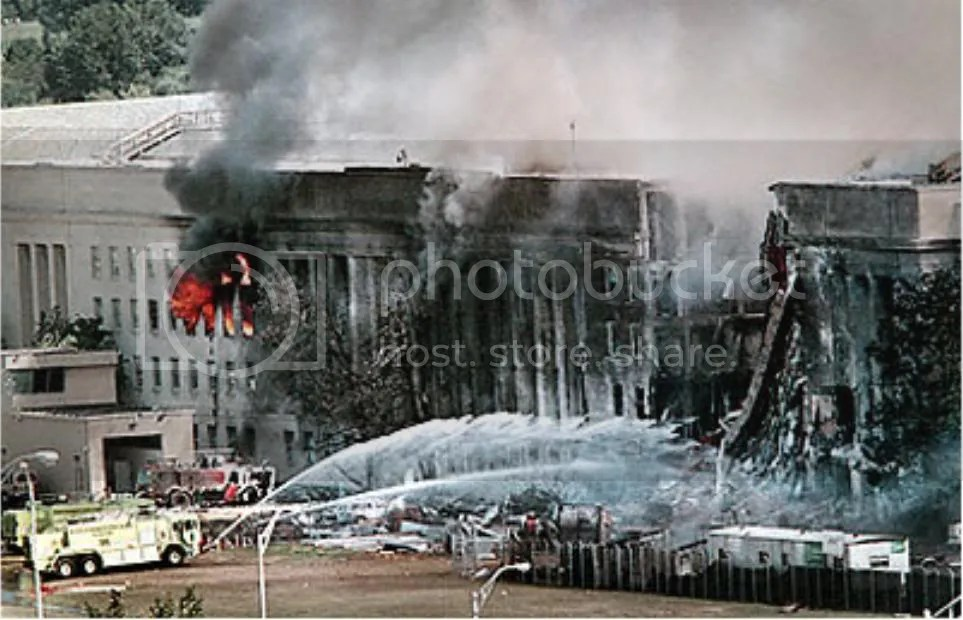 9 11 pentagon Pictures, Images and Photos