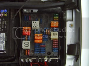 VWVortex  2006 Jetta 20T Ebox Relays and dashboard